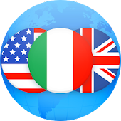 Italian English Dictionary +