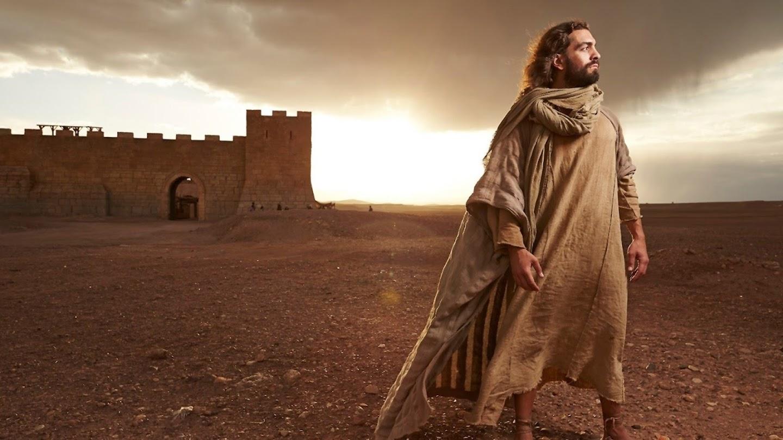 Watch Jesus Code live