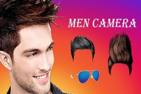 Download Men Camera For PC Windows and Mac apk screenshot 1