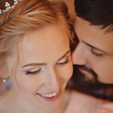 Wedding photographer Andrey Pustovit (mr1myphoto). Photo of 19.12.2016