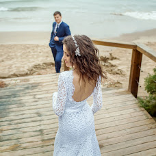 Wedding photographer Vadim Smolyak (dramat). Photo of 04.05.2018