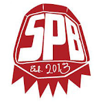 Logo of SPB Double Dry Hopped Crowd Control