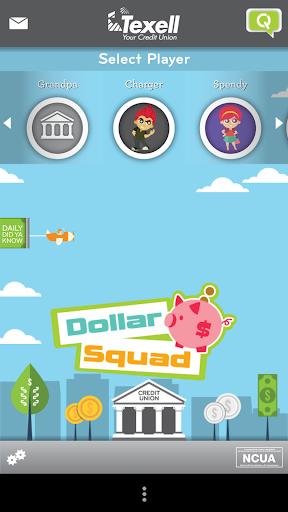 Dollar Squad