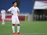 Le Real Madrid prête à nouveau Takefusa Kubo