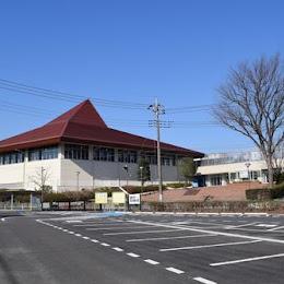 八王子市富士森体育館のメイン画像です
