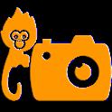 DSLR Camera Remote Control icon