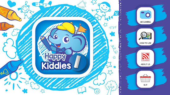 Download Happy Kiddies 1 For PC Windows and Mac apk screenshot 1