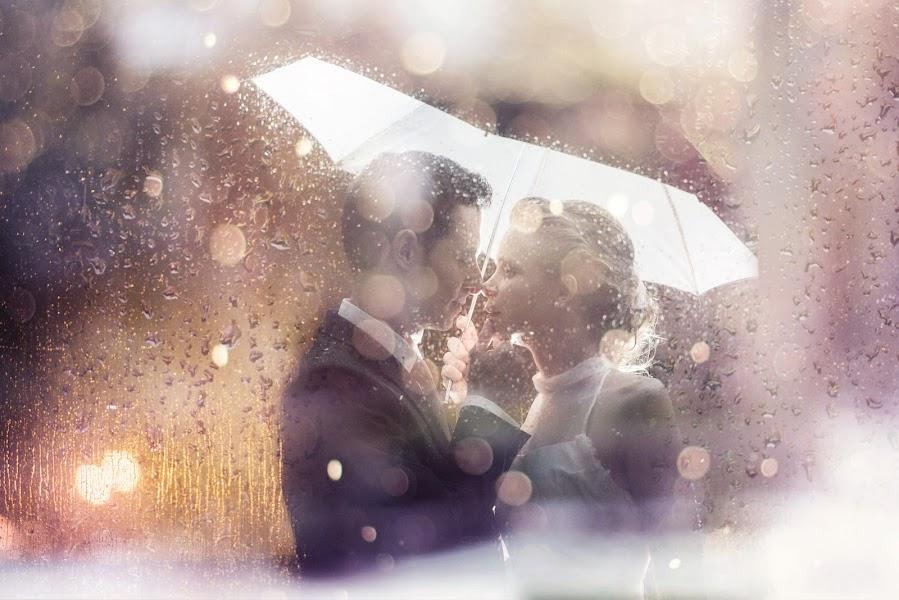 Fotógrafo de bodas Dimitri Voronov (fotoclip). Foto del 19.07.2017