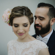 Wedding photographer katia herrera (herrera). Photo of 03.12.2015
