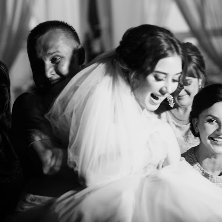 Wedding photographer Kirill Surkov (surkovkirill). Photo of 04.11.2017