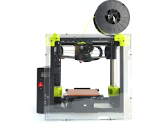 LulzBot Mini and Mini 2 Safety Enclosure Kit
