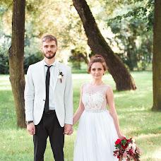 Wedding photographer Anton Esenin (AEsenin). Photo of 22.09.2016