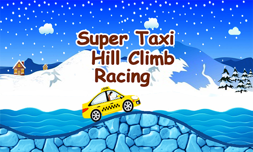 Taxi Hill Climb Rennspiel 1.0 screenshots 1