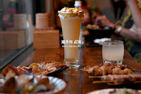 澠井川日式串燒居酒屋