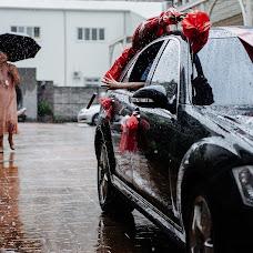 Wedding photographer Shih Long Huang (pinohuang). Photo of 30.07.2015