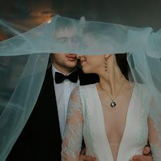 Wedding photographer Nikolay Chebotar (Cebotari). Photo of 26.07.2017