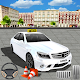 Private Taxi Car Parking: City Car Driving Sim 19 APK
