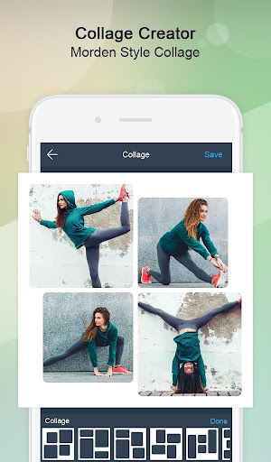 PIP Collage Maker, Photo Editor & Grid Photo 1.2 screenshots 6