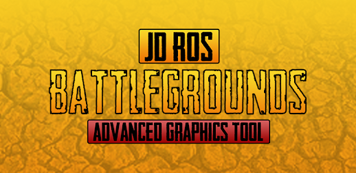 Battlegrounds Advanced Graphics Tool [NO BAN] APK