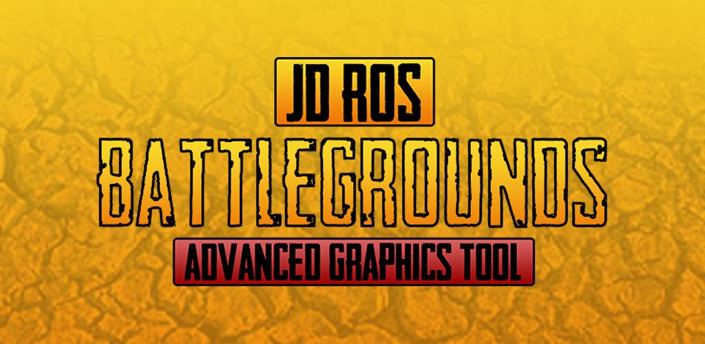 Download Battlegrounds Advanced Graphics Tool [NO BAN] APK