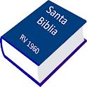 Santa Biblia RV 1960 icon
