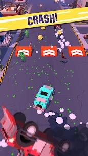 Crashy Race MOD APK [Unlimited Money + Unlocked Car Skin] 3