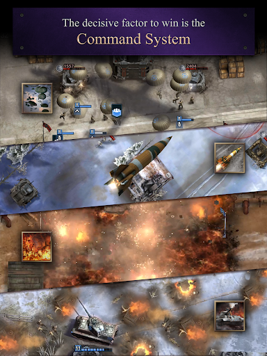 Road to Valor: World War II 2.20.1587.50009 screenshots 11