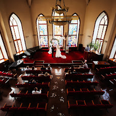 Wedding photographer Aleksandr Portov (portosik). Photo of 11.08.2017