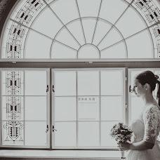 Wedding photographer Igor Irge (IgorIrge). Photo of 23.10.2018