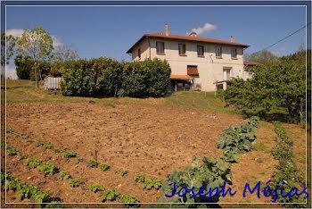 maison à Arlebosc (07)
