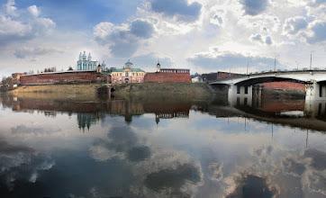 Photo: Смоленск 07.04.2010