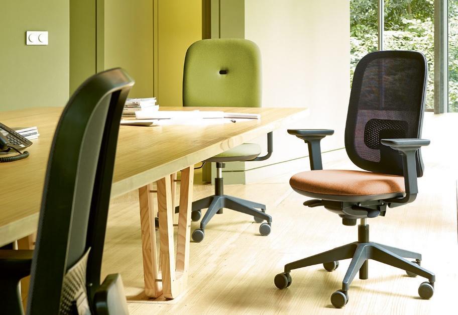 fauteuil bureau ergonomique