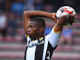 KAA Gent betaalde een aanzienlijke som om Nurio Fortuna weg te halen bij Sporting Charleroi