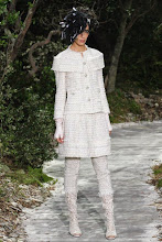 Photo: Коллекция Chanel 2014-2015год.