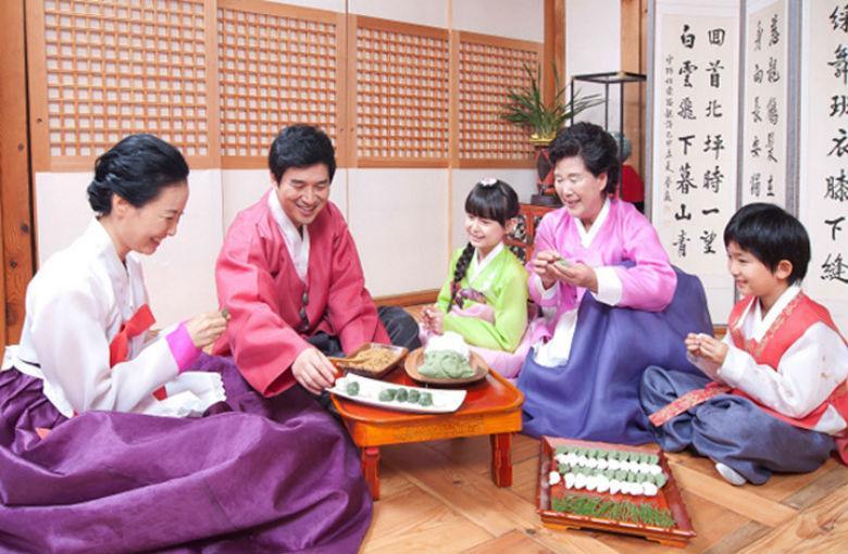 Tìm hiểu về Ngày tết trung thu ở Hàn Quốc Korea.net.vn