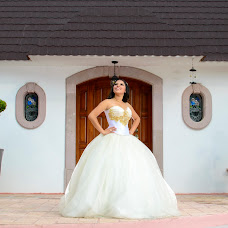 Wedding photographer Vick Cifuentes (VickCifuentes). Photo of 20.10.2016
