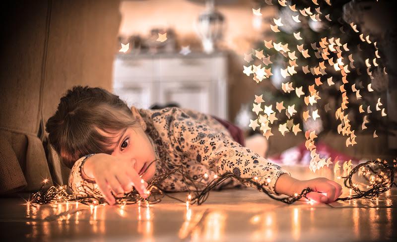 Aspettando Babbo Natale di Salvatore Gulino