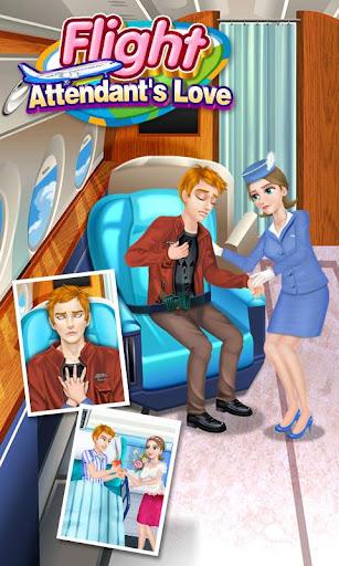 空姐的爱情故事 - 人生游戏 女孩游戏