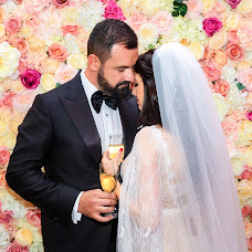 Wedding photographer Adrian Sulyok (sulyokimaging). Photo of 08.09.2018
