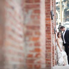 Fotógrafo de casamento Edemir Garcia (edemirgarcia). Foto de 22.07.2016