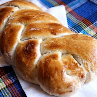 Braided Bread.