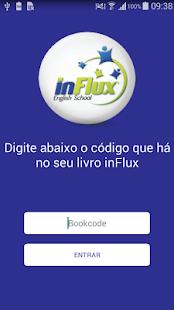 inFlux Traveler - náhled