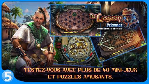 Code Triche The Legacy: Prisonniu00e8re (free-to-play) APK MOD screenshots 3