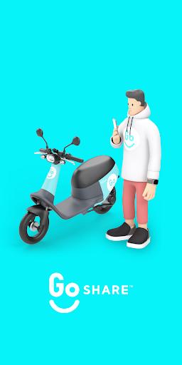 GoShare - Scooter Sharing 2.4.2.111 screenshots 7
