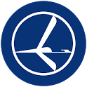 LOT - flight tickets, check-in icon