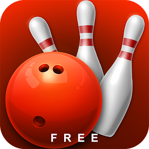 Bowling Game 3D FREE for PC and MAC