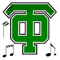 TOHS Marching Band icon