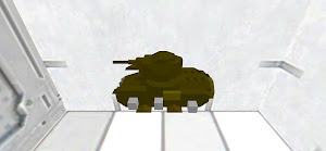 豆戦車 II