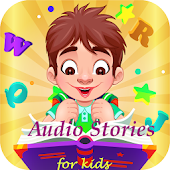 Audio Stories for Kids