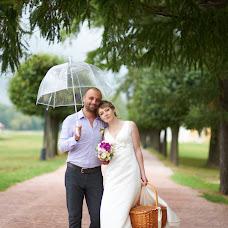Wedding photographer Olga Tyurina (Annenkova). Photo of 22.12.2014
